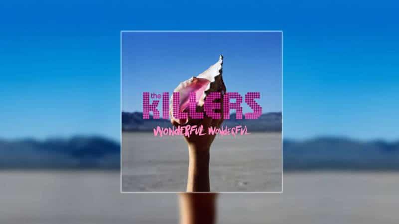 "The Killers de retour avec ""Wonderful Wonderful"""