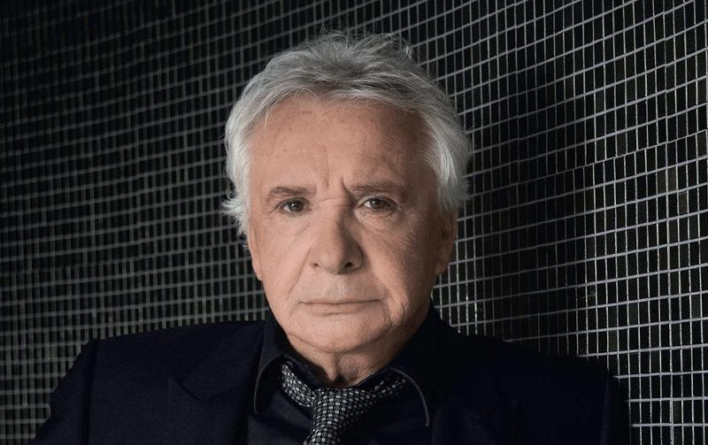 """Michel Sardou sort l'album """"Le choix du fou"""""""