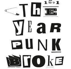 Sonic Youth <i>1991: The Year Punk Broke</i> 8