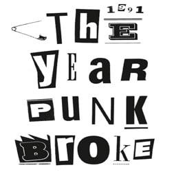 Sonic Youth <i>1991: The Year Punk Broke</i> 5