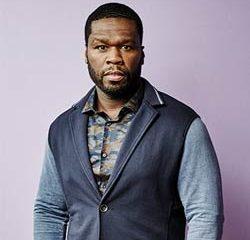 50 Cent se moque d'un agent d'entretien et choque le web 9