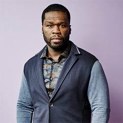 50 Cent se moque d'un agent d'entretien et choque le web 6