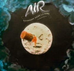 Air <i>Le Voyage dans la Lune</i> 11