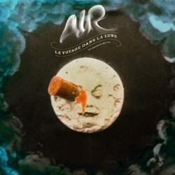 Air <i>Le Voyage dans la Lune</i> 5