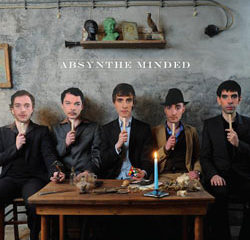 Absynthe Minded <i>Absynthe Minded</i> 9