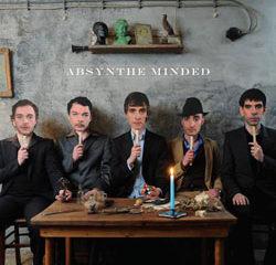 Absynthe Minded <i>Absynthe Minded</i> 10
