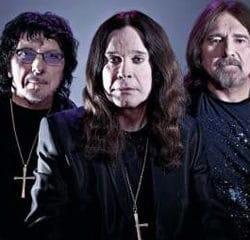 Black Sabbath de retour avec un nouvel album 10