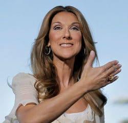 Céline Dion sortira un album en français 21