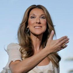 Céline Dion sortira un album en français 5