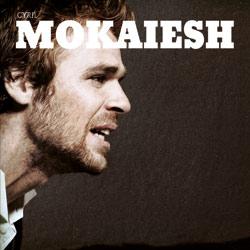 Cyril Mokaiesh <i>Du rouge et des passions</i> 7