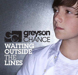 Greyson Chance Waiting Outside The Lines 6
