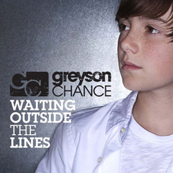 Greyson Chance Waiting Outside The Lines 5