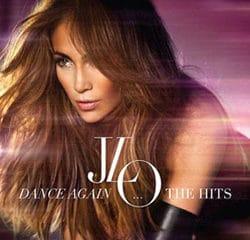 Jennifer Lopez <i>Dance Again ... The Hits</i> 12