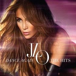 Jennifer Lopez <i>Dance Again ... The Hits</i> 7