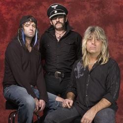 Motörhead en concert au Caribana Festival 5