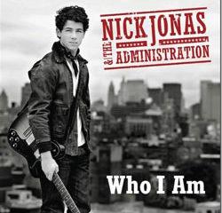 Nick Jonas & The Administration <i>Who i am</i> 11