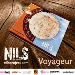 Nils Project <i>Voyageur</i> 5