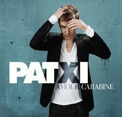 Patxi <i>Amour carabine</i> 10