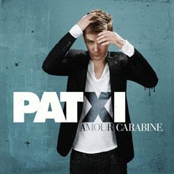 Patxi <i>Amour carabine</i> 5