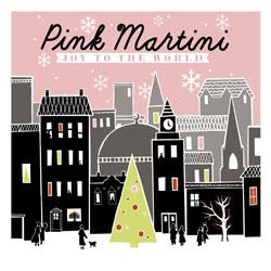 Pink Martini <i>Joy To The World</i> 5