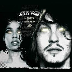 Shaka Ponk <i>The Geeks and The jerkin' Socks</i> 5