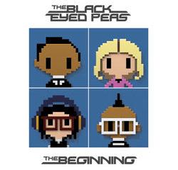 Black Eyed Peas <i>The Beginning</i> 13