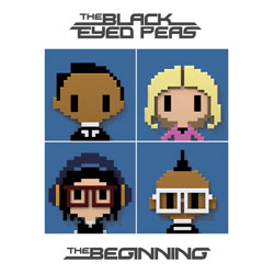 Black Eyed Peas <i>The Beginning</i> 5