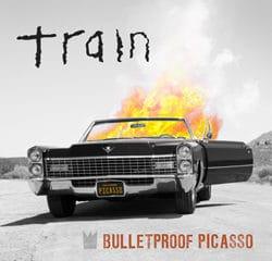 Train <i>Bulletproof Picasso</i> 7