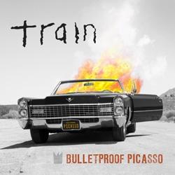Train <i>Bulletproof Picasso</i> 5