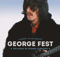 A night to celebrate the music of George Harrison 12