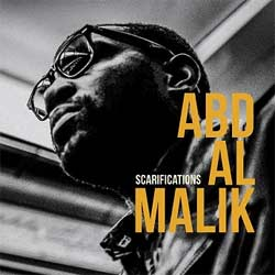 Abd Al Malik <i>Scarifications</i> 7