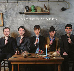 Absynthe Minded 11