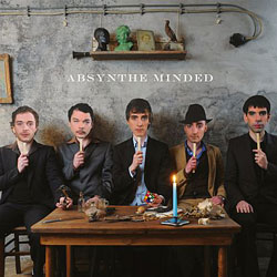 Absynthe Minded 5
