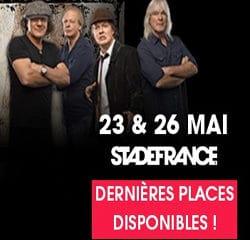 AC/DC : Nouvelles places disponibles ! 21