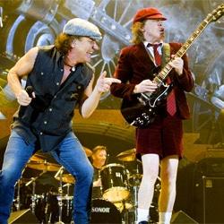 Le groupe AC/DC obligé de stopper sa tournée 5