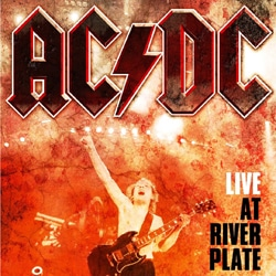 AC/DC <i>Live At River Plate</i> 5