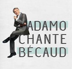 Adamo chante Bécaud 10