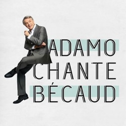 Adamo chante Bécaud 6