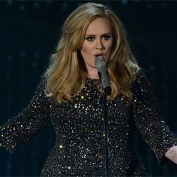 Adele insulte les terroristes de Bruxelles 5