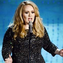 Adele pique une grosse colère contre une fan 5