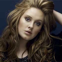 Adele donnera deux concerts en juin 2016 à Paris 5