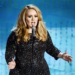 Adele souhaite mettre en route un second enfant 5