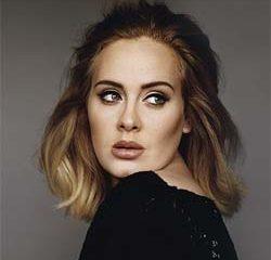 Donald Trump dans le viseur d'Adele 14