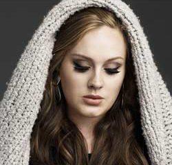 Adele invitée sur France 2 ce soir ! 9