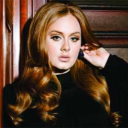 Adele motive une fan pour sa demande en mariage 5