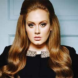 Adele signe son grand retour aux NRJ Music Awards 6