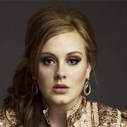 Adele dévoile les dessous de sa dépression 5