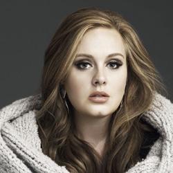 Adele bientôt actrice 7