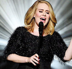 Adele refuse de chanter pour le Super Bowl 2017 11