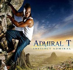 Admiral T <i>Instinct Admiral</i> 23